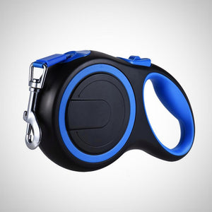 Nylon Ribbon Retractable Leash