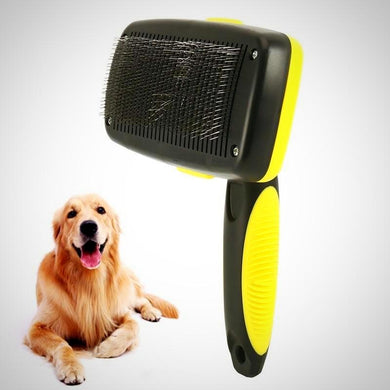 Professional Grooming Comb