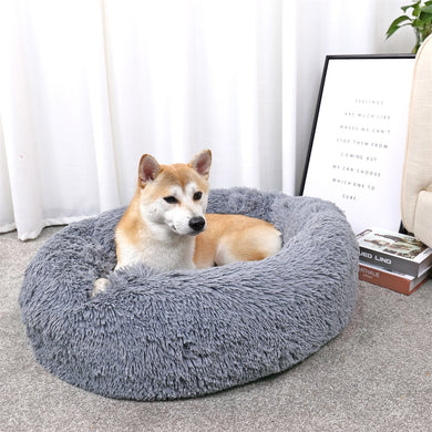 The Ultimate Fluffy Pillow Bed