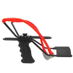 Adjustable Huntsman Sling Shot With Quality Rubber Bands