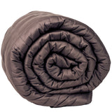 Cooling Bamboo Weighted Blanket Queen/King