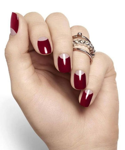 ongle french