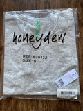 Honeydew Intimates Women's After Hours Lounge Tee, Ivory, Small