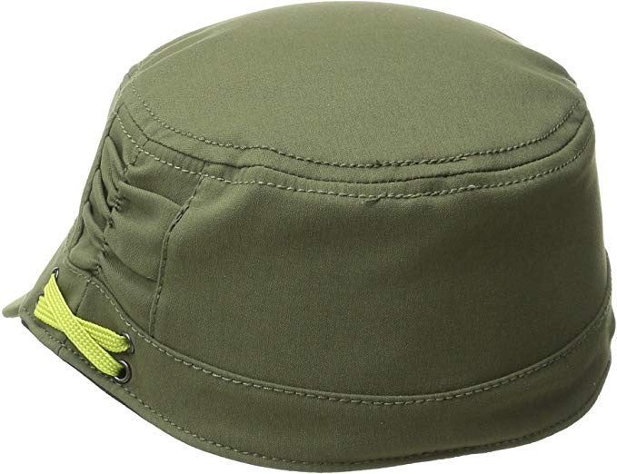 prAna Women's Zion Cadet Hat Large/X-Large Cargo Green