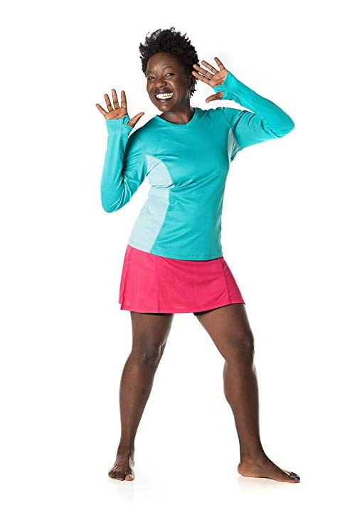 Skirt Sports Women's Cool It Long Sleeve Top