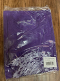 NCAA Kansas State Wildcats Youth Boys Tee, Large, Purple