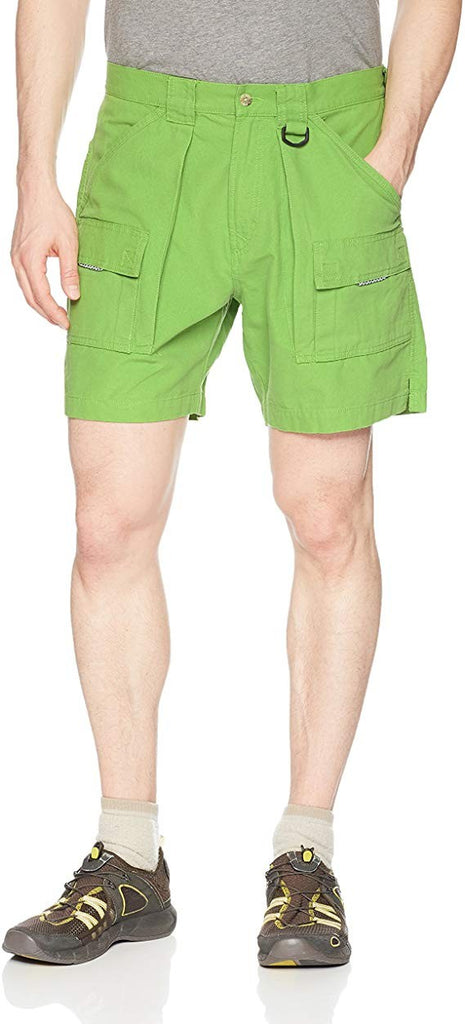 Columbia Men's Brewha II Shorts, Spring, XX-Large x 7""