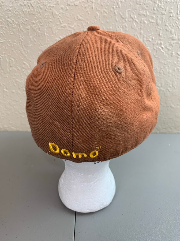 Domo Boy's Youth Hat Size M