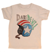 Load image into Gallery viewer, Dare Devil Print kids Tee