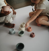 Load image into Gallery viewer, Stacking Cups Toy - Original