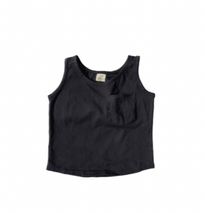 Pocket Tank- Black
