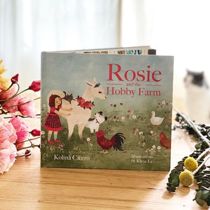 Rosie and the Hobby Farm