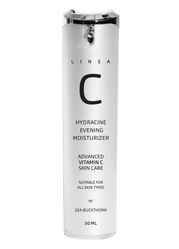 Hydracine Evening Moisturizer