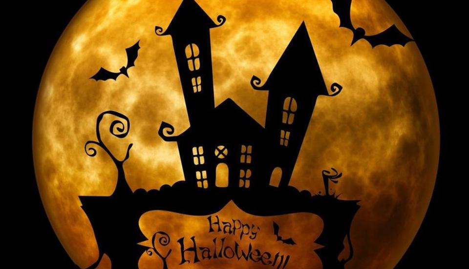 Halloween 2019: The Best Collection of Quotes, SMSes & Wishes to share on Social Media