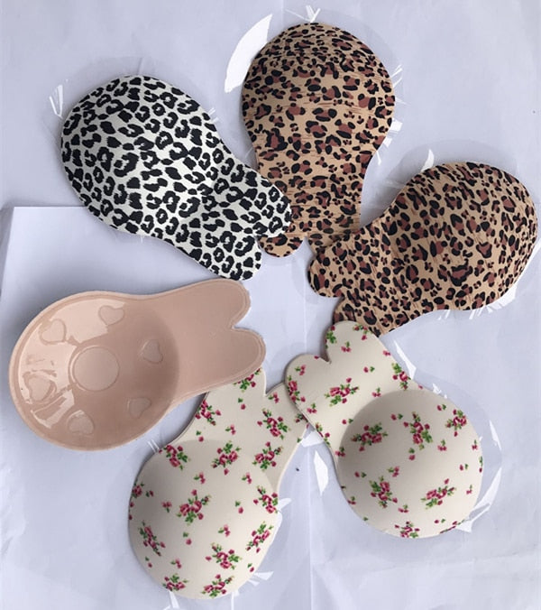 Reusable Lifting Bra Cups