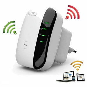 WIFI Repeater Wifi Transmitter