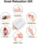 Electric Hand Therapy Massager