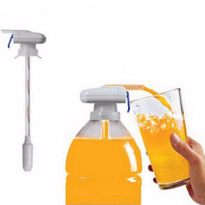 Magic Tap - Spill-Proof Drink Dispenser