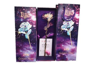 Luminous Galaxy Rose - Valentine Day Special Gift💝