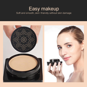Mushroom head air cushion cc cream Concealer bb Cream air cushion bb cream Moisturizing cc foundation sunisa cream TSLM1