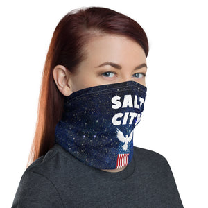 Salt City USA Neck Gaiter