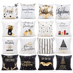 Christmas Decor Cushion Cover