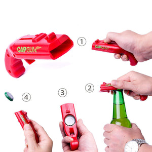 firing cap gun bottle opener bottle cap gun | beer cap gun | beer bottle | cap gun | pony boy cap gun | toy cap gun | cap gun revolver | www.prettybuyers.com | black friday sale offer | christmas sale