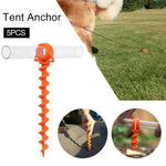 Ultimate Ground Anchor (5 pcs/lot)