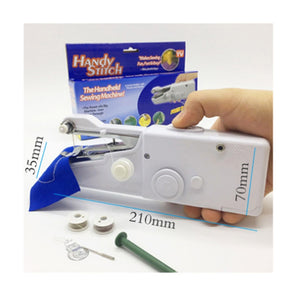 Mini Portable Sewing Machine