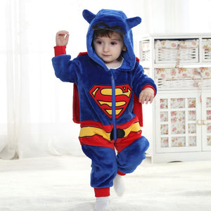 Baby Cute Romper | Halloween Costume for Toddler