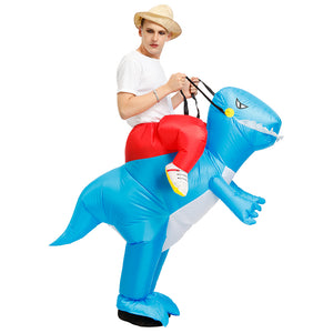 Inflatable Dinosaur Costumes | Inflatable Halloween Costume