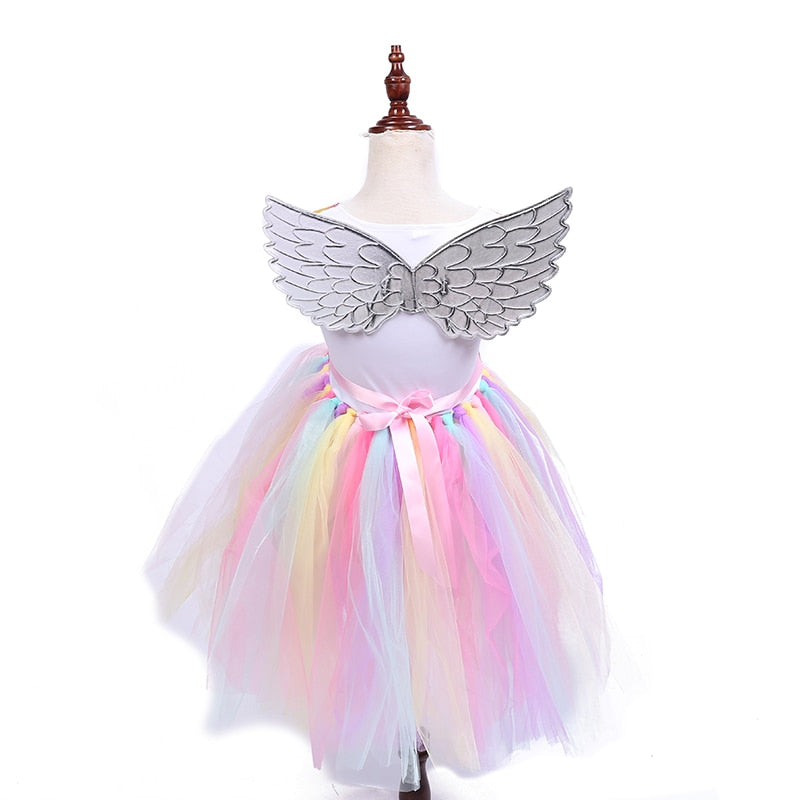 Girl Unicorn Costumes | Girl Halloween Costumes
