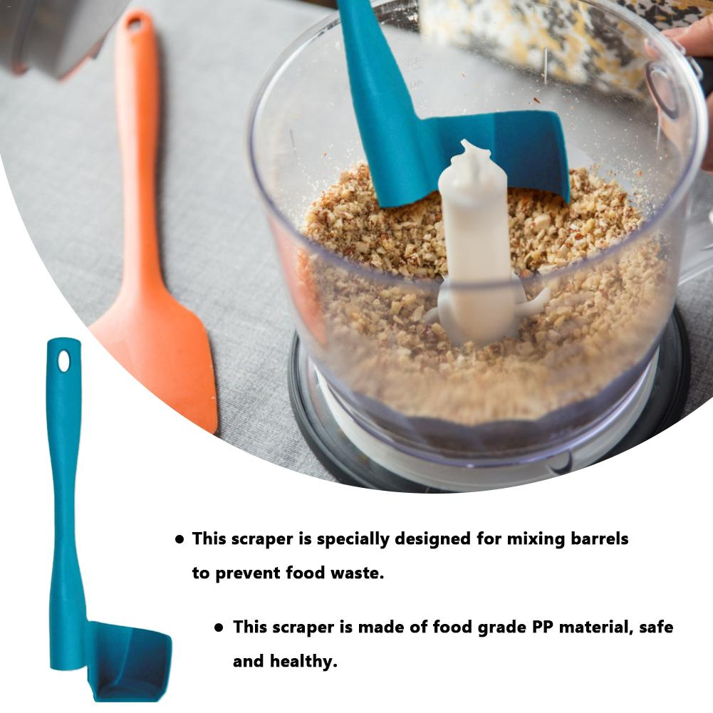 Rotating Spatula For Thermomix For TM5/TM6/TM31 Removing, Scooping &Portioning Food Processor Kitchen Accessories Tool
