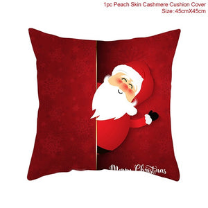 Christmas Decor Gorgeous Pillow Case