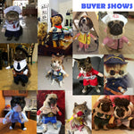 Funny Dogs & Cats Costume | Halloween Costume for Cats & Dogs