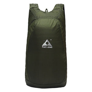 Foldable Waterproof Backpack | Ultralight Travel Backpack