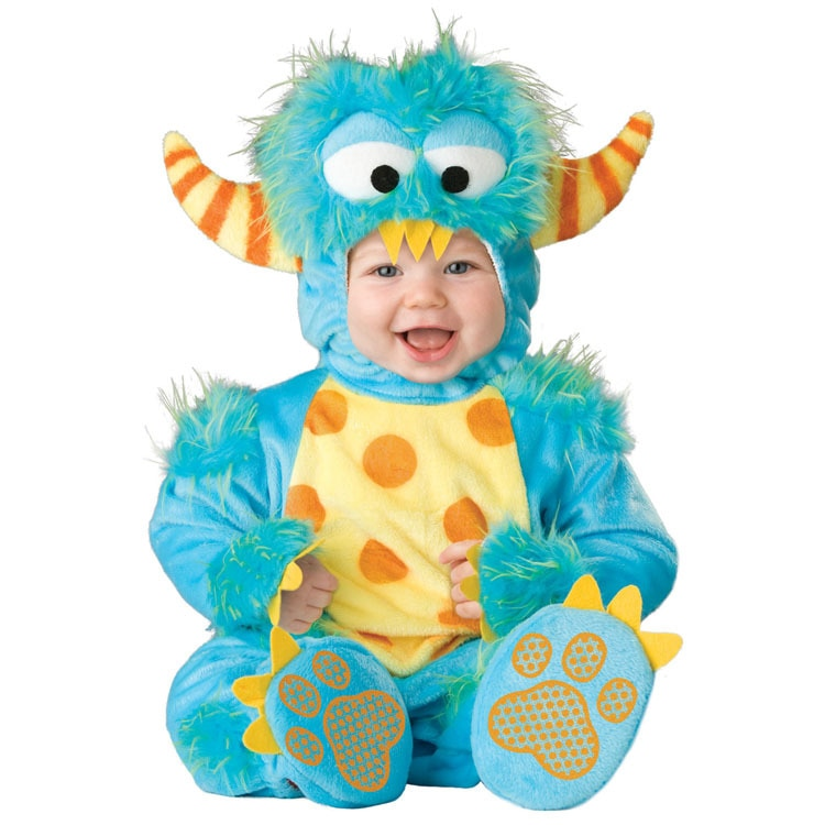 Blue spirit Cosplay Costume | Halloween Costume for Toddler