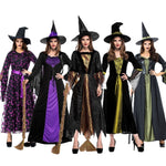 Super Sexy Witch Costumes for Women