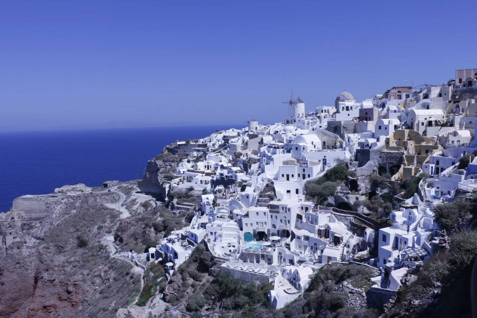 Why Santorini Should Be on Everyone's Bucket List