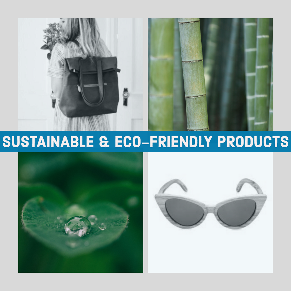 Sustainable / Eco-Friendly