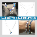 Handcrafted & Fashion Jewelry