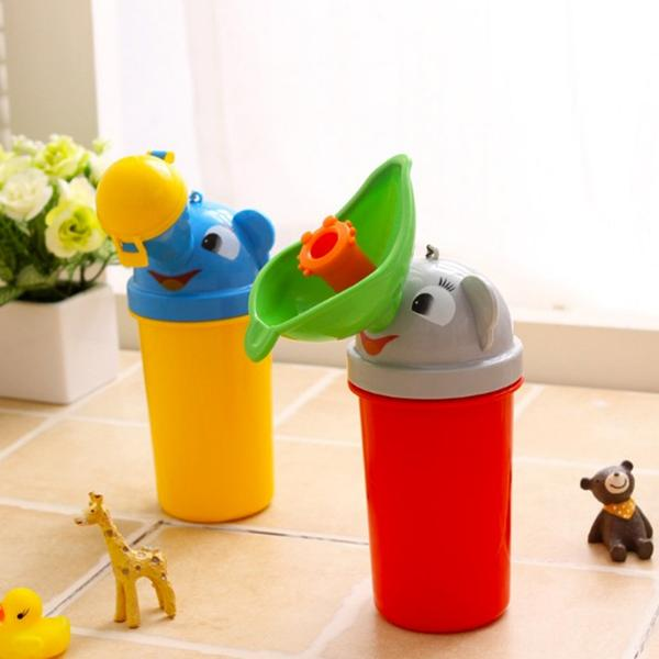 Portable Kids Urinal