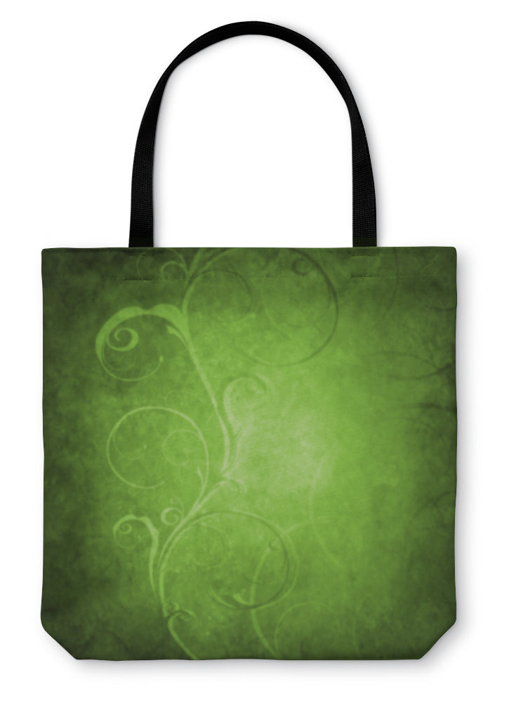 Tote Bag, Old Fantasy Wallpaper