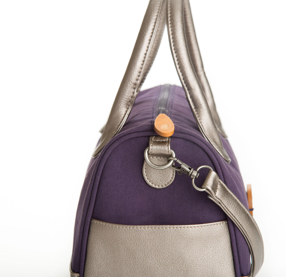 Heights Crossbody Purse
