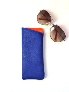 Hoyt | Vegan Sunglass Case