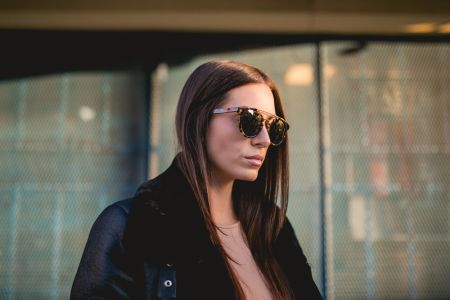 CRESCENT CITY | HAVANA | Eco-Friendly | Women's Sunglasses by Root