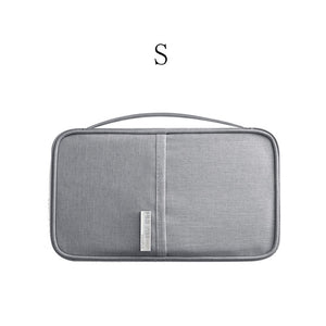 Passport / Document / Credit Card Holder
