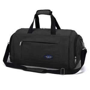 Waterproof Carry-On / Weekender Duffel Bags | By Scione