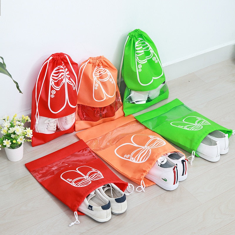 Waterproof Shoes Bags
