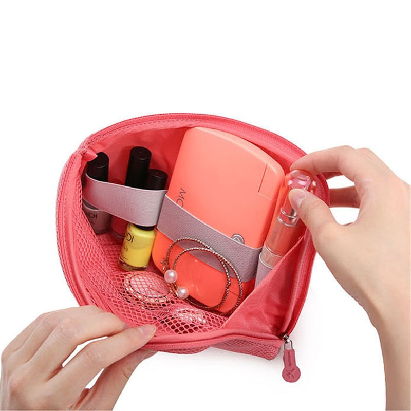 Shockproof Travel Organizer For Electronic Accessories